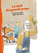 Le défi de grand-papa