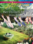 Her Unlikely Family (Mills & Boon Love Inspired)