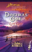 Dangerous Game (Mills & Boon Love Inspired) (Harbor Intrigue, Book 2)