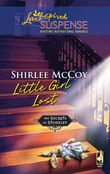 Little Girl Lost (Mills & Boon Love Inspired) (The Secrets of Stoneley, Book 3)