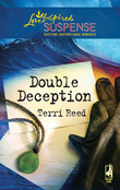 Double Deception (Mills & Boon Love Inspired)