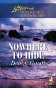 Nowhere To Hide (Mills & Boon Love Inspired)