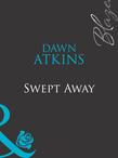 Swept Away (Mills & Boon Blaze)