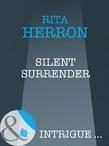 Silent Surrender (Mills & Boon Intrigue) (Nighthawk Island, Book 1)