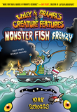 Wiley &amp; Grampa #3: Monster Fish Frenzy: Monster Fish Frenzy