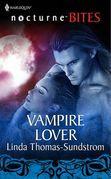 Vampire Lover (Mills & Boon Nocturne Bites) (Vampire Moons, Book 1)