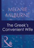 The Greek's Convenient Wife (Mills & Boon Modern) (Greek Tycoons, Book 16)