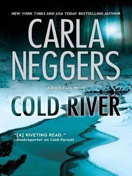 Cold River (Mills & Boon M&B) (A Black Falls Novel, Book 2)