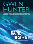 Rapid Descent (Mills & Boon M&B)