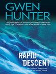 Rapid Descent (Mills & Boon M&B)