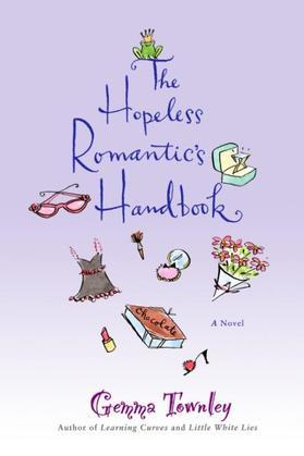The Hopeless Romantic's Handbook: A Novel