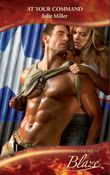 At Your Command (Mills & Boon Blaze)