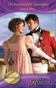 The Piratical Miss Ravenhurst (Mills & Boon Historical) (Those Scandalous Ravenhursts, Book 7)