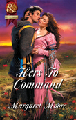 Hers To Command (Mills & Boon Superhistorical)