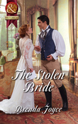 The Stolen Bride (Mills & Boon Superhistorical)