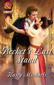 Becket's Last Stand (Mills & Boon Superhistorical)
