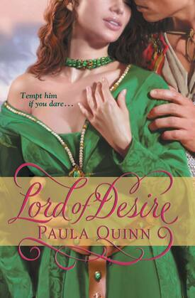 Lord of Desire