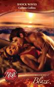 Shock Waves (Mills & Boon Blaze) (Sex on the Beach, Book 2)