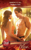 Risking It All (Mills & Boon Blaze)