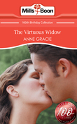 The Virtuous Widow (Mills & Boon Short Stories)