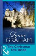 Lynne Graham - The Christmas Eve Bride