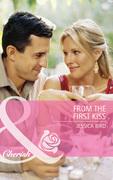 From the First Kiss (Mills & Boon Cherish)