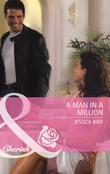 A Man in a Million (Mills & Boon Cherish)