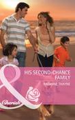 His Second-Chance Family (Mills & Boon Cherish)