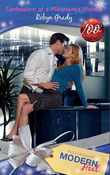 Confessions of a Millionaire's Mistress (Mills & Boon Modern Heat)