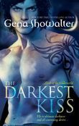 The Darkest Kiss (Lords of the Underworld, Book 2)