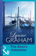 Lynne Graham - The Boss's Valentine