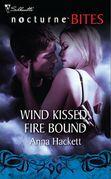 Wind Kissed, Fire Bound (Mills & Boon Nocturne Bites)