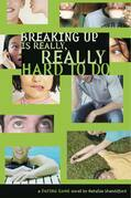 Dating Game #2: Breaking Up Is Really, Really Hard to Do: Breaking Up Is Really, Really Hard to Do