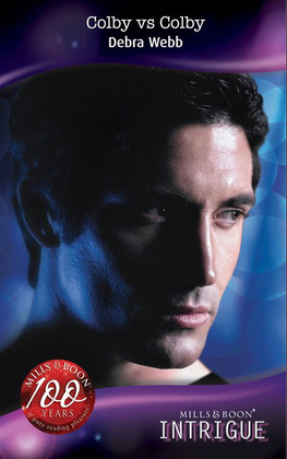Colby vs Colby (Mills & Boon Intrigue) (The Equalizers, Book 3)