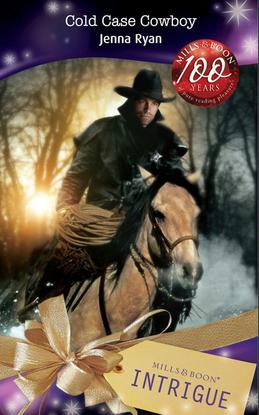 Cold Case Cowboy (Mills & Boon Intrigue)