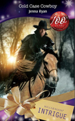 Cold Case Cowboy (Mills & Boon Intrigue)