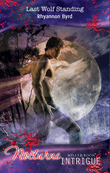 Last Wolf Standing (Mills & Boon Intrigue) (Nocturne, Book 23)