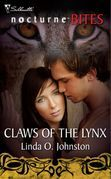 Claws of the Lynx (Mills & Boon Nocturne Bites)