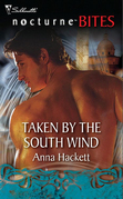 Taken by the South Wind (Mills & Boon Nocturne Bites)