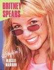 Britney Spears: Stylin'