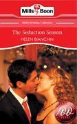 The Seduction Season (Mills & Boon Short Stories)