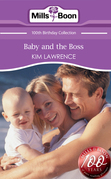 Baby and the Boss (Mills & Boon Short Stories)