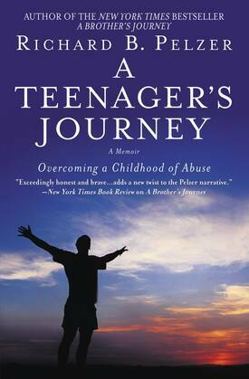 A Teenager's Journey: Overcoming a Childhood of Abuse