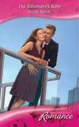 The Billionaire's Baby (Mills & Boon Romance)