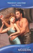 Valentino's Love-Child (Mills & Boon Modern)
