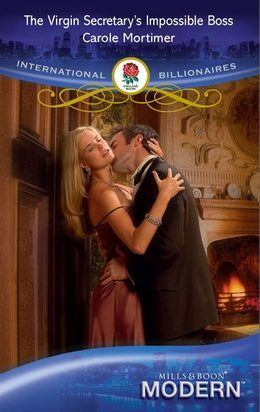The Virgin Secretary's Impossible Boss (Mills & Boon Modern)