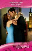 Blind-Date Baby (Mills & Boon Romance) (www.blinddatebrides.com, Book 2)