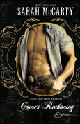 Caine's Reckoning (Mills & Boon Spice) (Hell's Eight, Book 1)