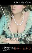The Flower Arrangement (Mills & Boon Spice)