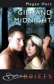 Gilt and Midnight (Mills & Boon Spice Briefs)